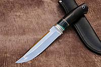 """Нож ручной работы """"Классик"""" из нержавеющей стали n690"""