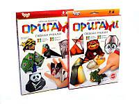 """Набор для творчества  """"Оригами """"  00722 Danko Toys"""