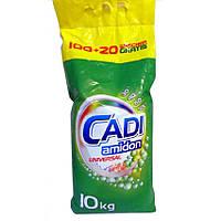 Стиральный порошок Cadi Amidon Universal-10 кг