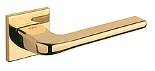 Дверна ручка Tupai 4007Q/01 5S латунь