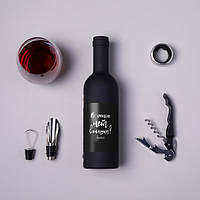 Набор для вина в бутылке В смысле нет винишка (7675), фото 1