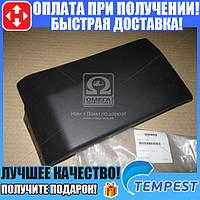 Накладка бампера пра. МИТЦУБИСИ PAJERO  07- (пр-во TEMPEST) (арт. 360366912)