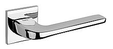 Дверна ручка Tupai 4007Q/03 5S хром