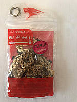 Цепь пильная SAW CHAIN супер зуб (32) 64 RS 0.325