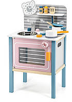 Ігровий набір Кухня з посудом Viga toys PolarB (44027), фото 1