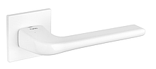 Дверна ручка Tupai 4007Q/152 5S білий матовий