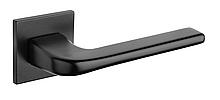 Дверна ручка Tupai 4007Q/153 чорний матовий