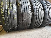 Шины бу 205/55 R16 Bridgestone
