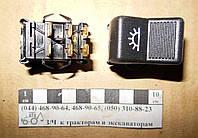 Переключатель клавиша света П147М-04.29