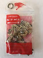Цепь SAW CHAIN 72 звена 36 зубов 0.325 супер зуб 1.3(45 шина) к бензопилам