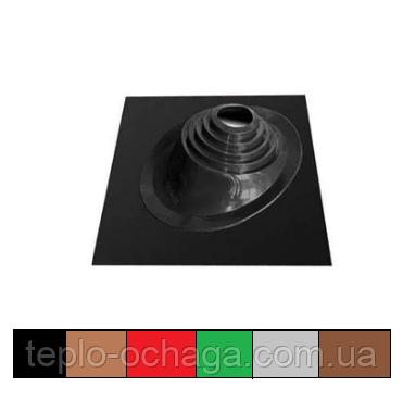 Мастерфлеш угловой 75-200 мм (черный, коричневый, красный, серебро, зеленый)
