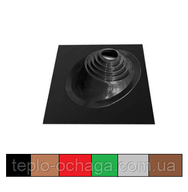 Мастерфлеш угловой 75-200 мм (черный, коричневый, красный, серебро, зеленый), фото 2