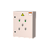 Ящик управления электродвигателем, Я5135-2874-31У3