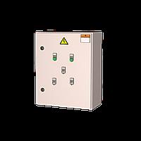 Ящик керування електродвигуном, Я5124-2274-31У3