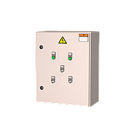 Ящик управления электродвигателем, Я5124-3074-31У3