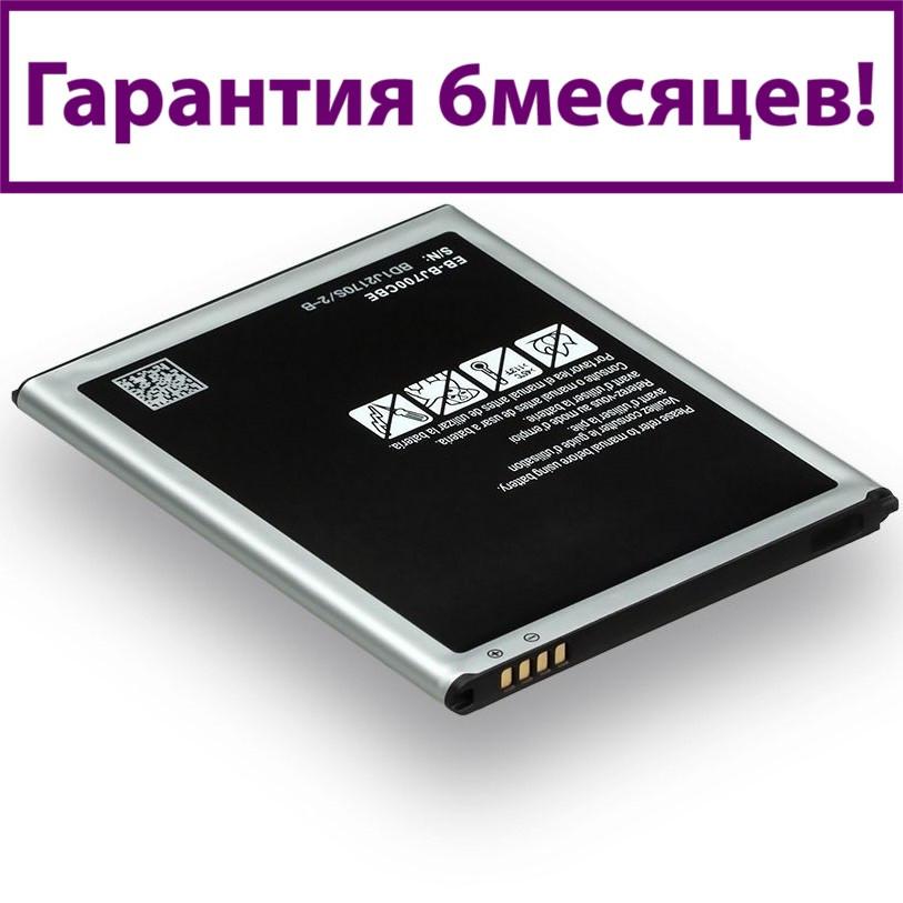 Акумулятор для Samsung J700 Galaxy J7 EB-BJ700CBE (AA Standart) 3000мА/год (акумулятор, батарея)