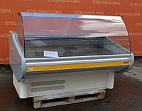 Колбасная холодильная витрина «Mawi WCH» 1.7 м., (Польша), отличное состояние, Б/у