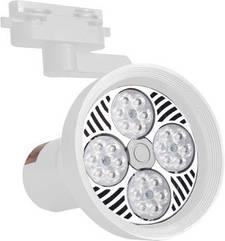 LED светильник трековый Белый 25 Вт 2000 Лм 4100К