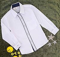 Рубашка для мальчика Pufudi 11-14 лет