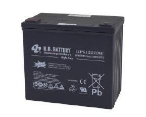 Аккумуляторы B.B.Battery MPL 55-12/UPS12200W