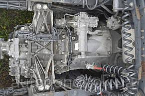КПП Коробка переключения передач на Mercedes Actros