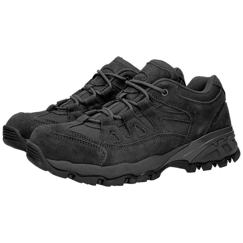 Ботинки MIL-TEC тактические Trooper Squad размер 41, стелька 27.5 см код: 12823502