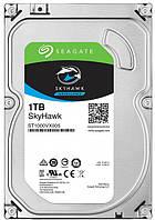 Жесткий диск Seagate SkyHawk HDD 1TB 5900rpm