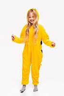 Кигуруми для детей Пикачу пижама 135-144 см