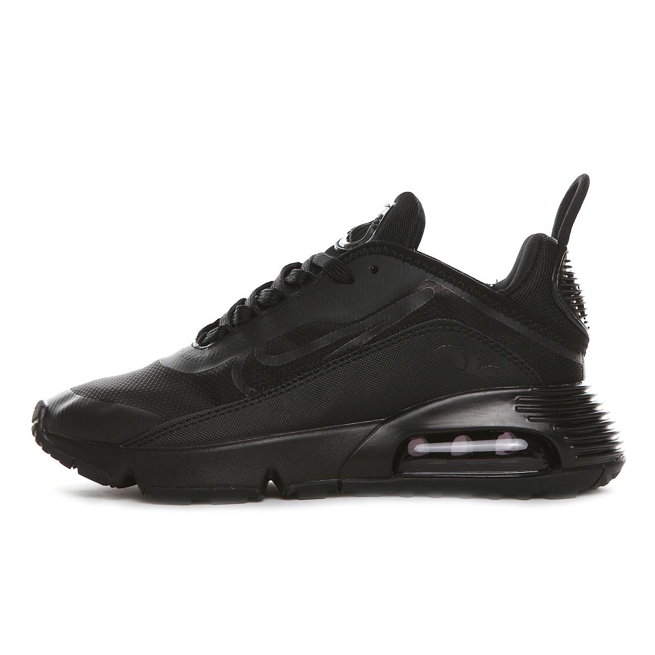 """Кроссовки Nike Air Max 2090 """"Черные"""""""