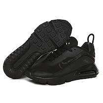 """Кроссовки Nike Air Max 2090 """"Черные"""", фото 3"""