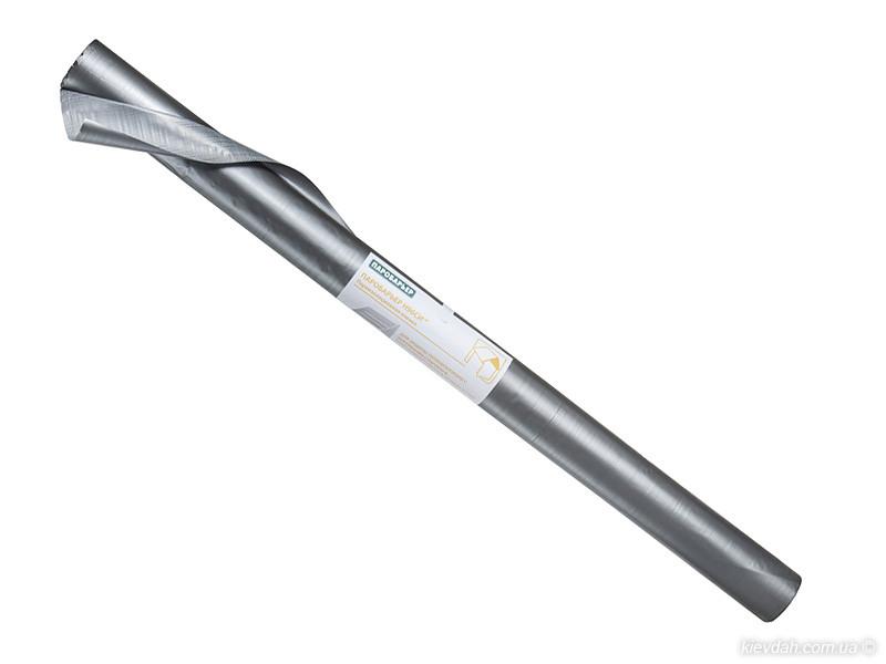 Паробар'єр Н96СИ срібний