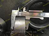Комплект удлинителей передней и задней подвески проставки Geely MK Джили МК, фото 5