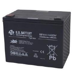 Аккумуляторы B.B.Battery MPL88-12/UPS12360XW