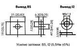 Аккумуляторы B.B.Battery MPL88-12/UPS12360XW, фото 4