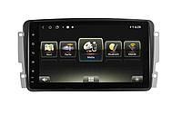 Штатна автомагнітола Sound Box SBU-8671-2G MB G-Class W463/Vito 04-06/A W168/CLK W209 /W203 C
