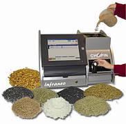 Приборы для анализа качества зерновых культур