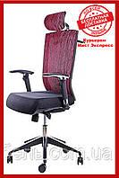 Офисный стул офисное Barsky ECO chair Bordo G-2