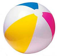 Intex М'яч 59030 NP (36) різнокольоровий, розміром 61см