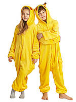 Детский Кигуруми Пикачу пижама от 125 см