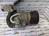Компрессор кондиционера Mazda MPV 1999-2004г.в 2,0 2.3 безин 10S17C HFC134a, фото 6