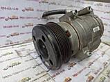 Компрессор кондиционера Mazda MPV 1999-2004г.в 2,0 2.3 безин 10S17C HFC134a, фото 7