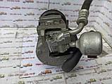 Компрессор кондиционера Mazda MPV 1999-2004г.в 2,0 2.3 безин 10S17C HFC134a, фото 9