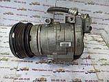 Компрессор кондиционера Mazda MPV 1999-2004г.в 2,0 2.3 безин 10S17C HFC134a, фото 10