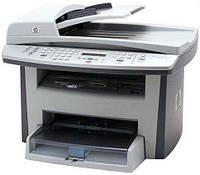 Лазерний принтер МФУ 3в1 принтер+сканер+копір HP LaserJet 3055 б.в.