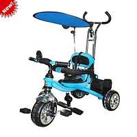 Велосипед детский трехколесный Profi Trike EVA Foam, фото 1