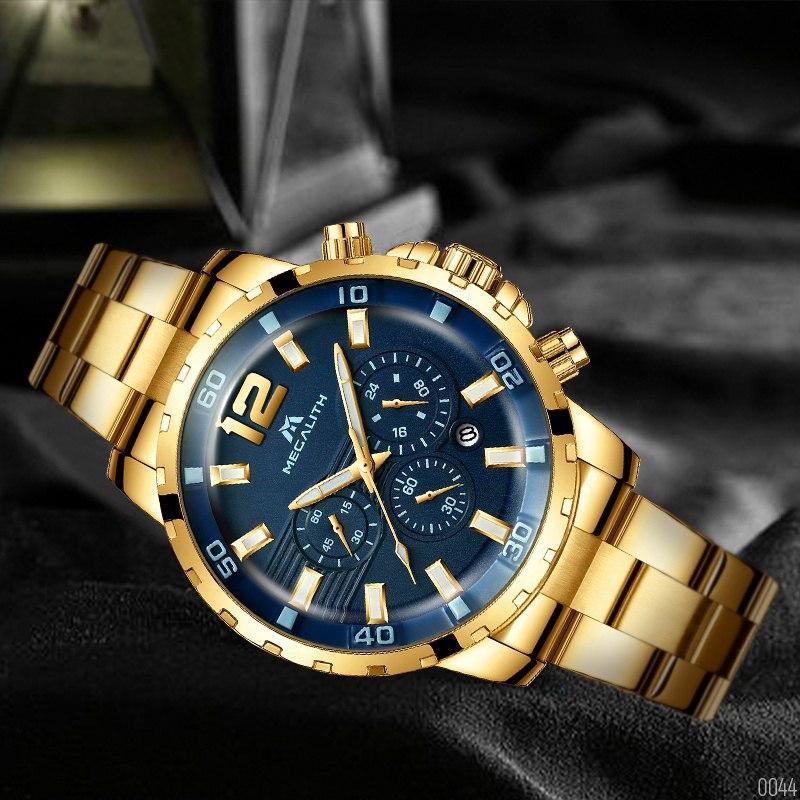 Часы Megalith 8048M модель новинка
