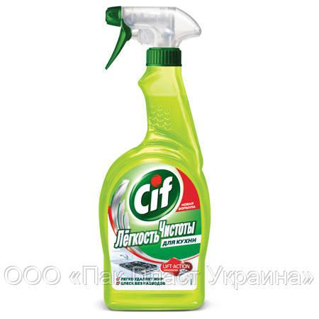Cif Чистящее средство для кухни 750 мл.