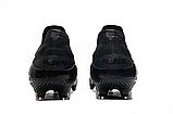 Бутсы adidas Predator Mutator 20.1 FG black/red, фото 3