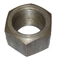 Гайка пальца реактивной штанги КрАЗ М33х1,5 311702