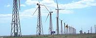 250 МВт ветровая станция скоро запустится на Херсонщине